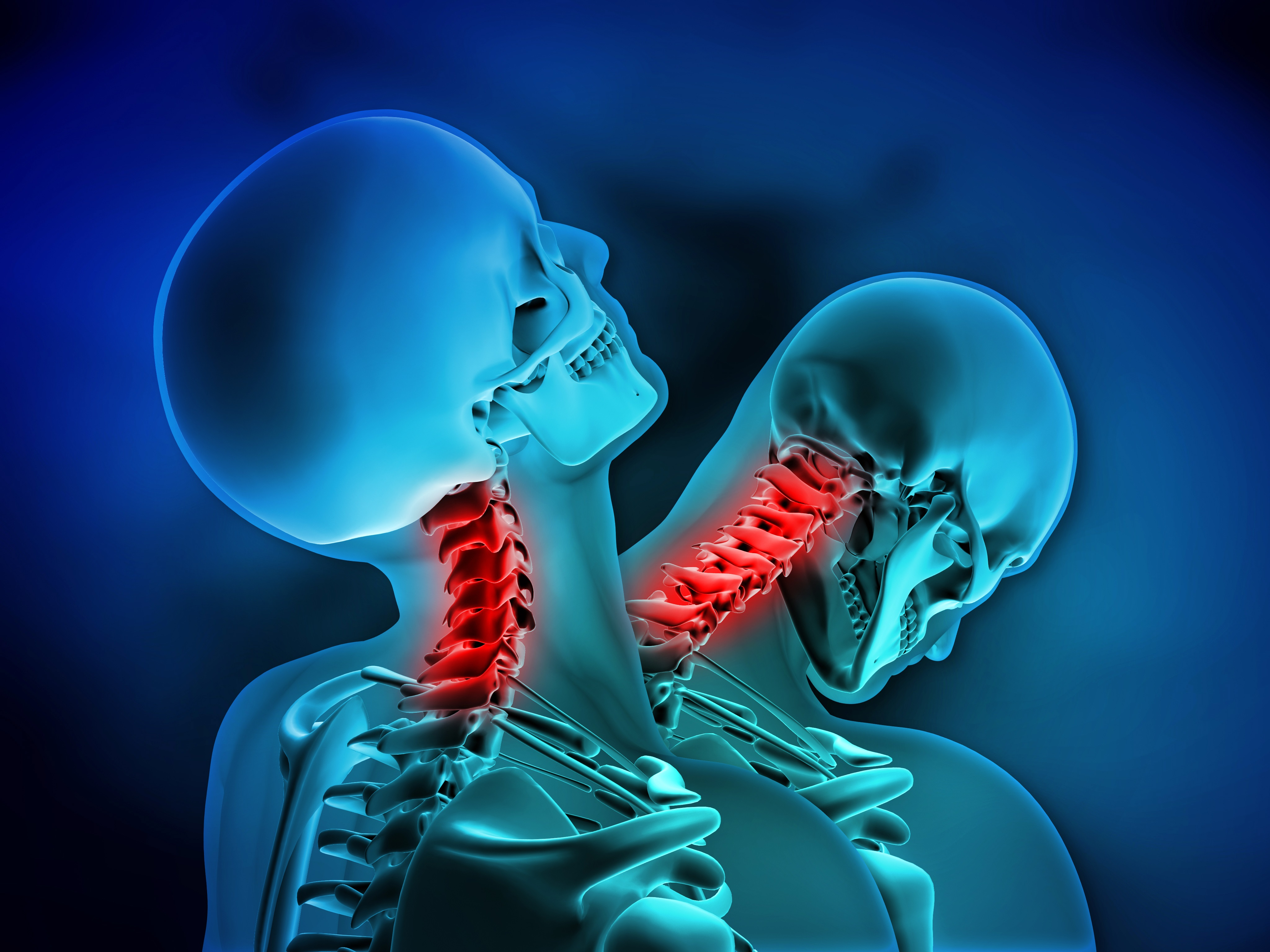 Back Neck And Shoulder Pain From Car Accident