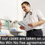 no win no fee solicitor
