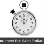 claim limitation deadline