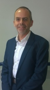 Peter Russell - Managing Director of Serious Injury Solicitors Russell Worth