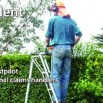 ladder accident claim solicitors